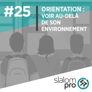 Orientation podcast